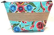 Burlie Cosmetic Bags