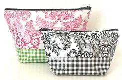 Ellie Cosmetic Bags
