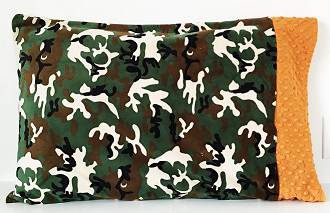 Fullsize Pillowcase
