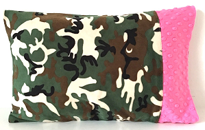 Travel Pillowcases